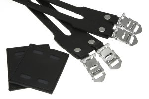 BLB Double Leather Straps-0