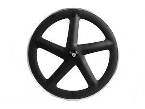 BLB Notorious 05 Carbon Rear Wheel -0