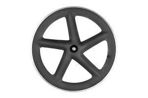 BLB Notorious 05 Carbon Front Wheel-0