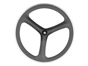 BLB Notorious 03 Carbon Rear Wheel -0