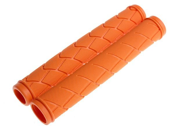 Fixation Track Grips