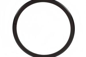 H+SON SL42 700c Black MSW-4404