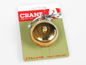 Crane Suzu Handlebar Bell-1687