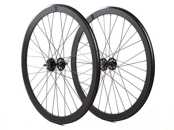 H SON SL42 x BLB Wheelset