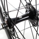 H SON SL42 x BLB Wheelset-856