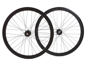 H SON SL42 x BLB Wheelset-0