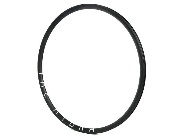 H+SON The Hydra Disc 700c Black NMSW-0