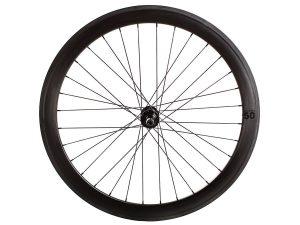 BLB Notorious 50 Rear Wheel -0