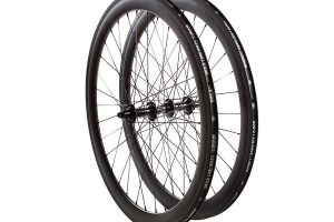 BLB Notorious 50 Wheelset MSW