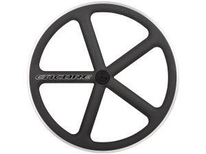 Encore MSW Carbon Front Wheel-0