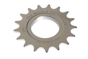 Phil Wood Track Sprocket-0