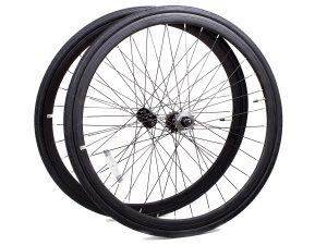 6KU Wheelset - 30MM