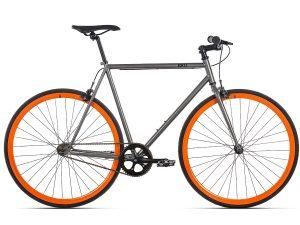 6KU Fixed Gear Bike - Barcelona