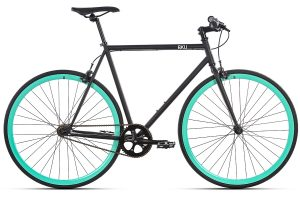 6KU Fixed Gear Bike - Beach Bum