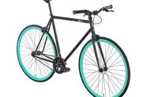 6KU Fixed Gear Bike - Beach Bum-564