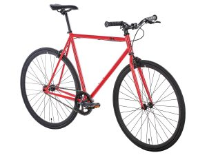 6KU Fixed Gear Bike - Cayenne-568