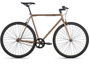 6KU Fixed Gear Bike - Dallas