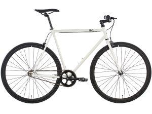 6KU Fixed Gear Bike - Evian 2
