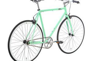 6KU Fixed Gear Bike - Milan 1-595