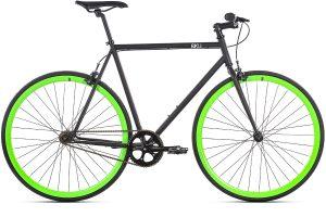 6KU Fixed Gear Bike - Paul-0