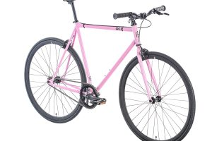 6KU Fixed Gear Bike - Rogue-617