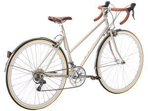6KU Helen City Bike 16 Speed Champagne-462
