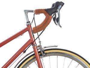 6KU Helen City Bike 16 Speed Rose Gold-504