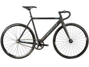Aventon Cordoba 2018 Fixed Gear Black-0