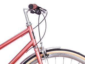 6KU Odessa City Bike 8 Speed Madison Gold-516