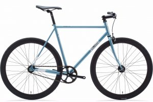 Cinelli Fixed Gear Bike Gazzetta 2018-0