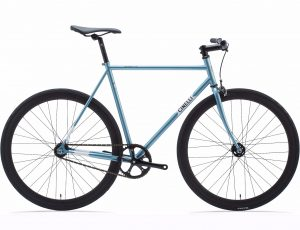 Cinelli Fixed Gear Bike Gazzetta 2018-0