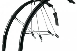 SKS Raceblade Long Mudguard Set-0