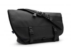 Chrome Industries BLCKCHRM Citizen Messenger Bag-0