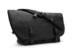 Chrome Industries BLCKCHRM Citizen Messenger Bag-0