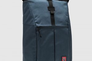 Chrome Industries Yalta 2.0 Nylon Backpack - Indigo-0