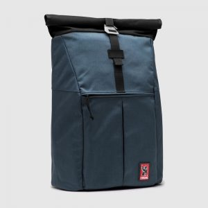 Chrome Industries Yalta 2.0 Nylon Backpack - Indigo-0