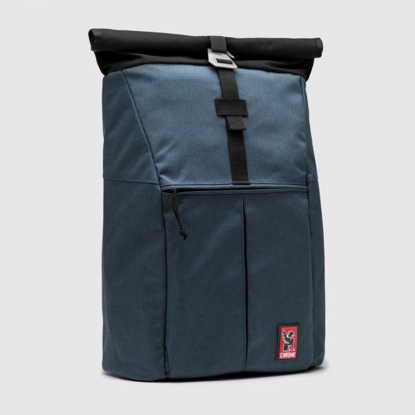 Chrome Industries Yalta 2.0 Nylon Backpack – Indigo-0