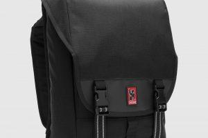 Chrome Industries Soma Sling Messenger Bag-0