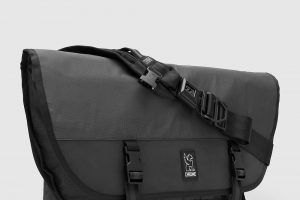 Chrome Industries The Welterweight Citizen Messenger Bag-0