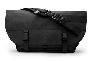 Chrome Industries BLCKCHRM Citizen Messenger Bag-7305