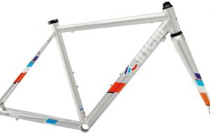 Cinelli 2018 Experience Speciale Frame-0