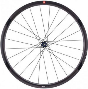 3T Discus C35 Team Front Wheel-0