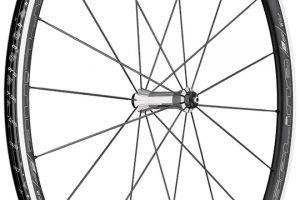 DT Swiss Spline R32 Front Wheel-0