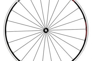 Campagnolo Neutron Ultra Front Wheel-0