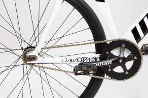 Unknown Machina Fixed Gear Crankset-4309