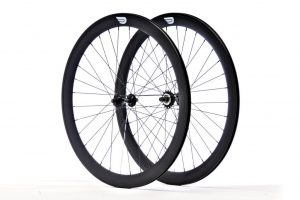 Pure Fix Wheelset 50mm