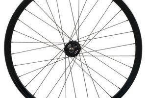 Weinmann Front Wheel DP 18 -0