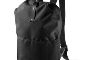 Brooks Dalston Knapsack Medium-0