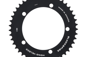 Blackspire MonoVeloce Fixie Chainring -0