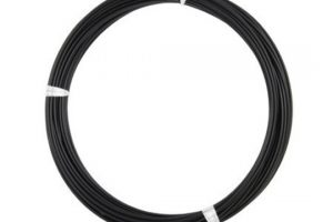 Campagnolo Outer Cable 25M-0